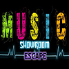 Music Showroom Escape