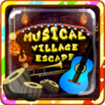 Musical Village Escape Games4Escape