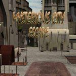 Mysterious City Escape 2 365Escape