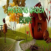 Mysterious Garden Escape 365Escape