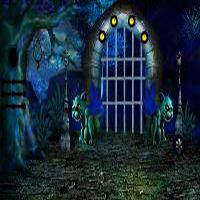 Mysterious Plant Escape 2 GamesNovel