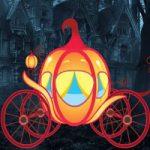 Mysterious Pumpkin Carriage Escape HiddenOGames
