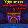Mysterious Underground Tomb Escape