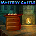 Mystery Castle Escape 3 Games4King