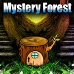 Mystery Forest Escape 2 Games4King