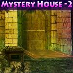 Mystery House 2 Games4King