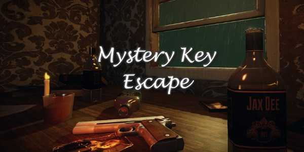 Mystery Key Escape FreeRoomEscape