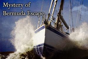 Mystery Of Bermuda Escape Crazy Escape Games