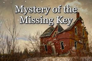 Mystery Of The Missing Key CrazyEscapeGames