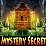 Mystery Secret House Escape Games4King