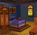 Mystery Vintage House Escape EightGames