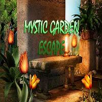 Mystic Garden Escape 365Escape