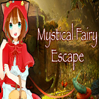 Mystical Fairy Escape FreeRoomEscape