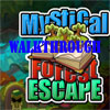 Mystical Forest Escape Walkthrough