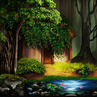 Mystify Forest Escape ZooZooGames