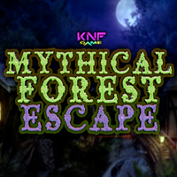 Mythical Forest Escape KNFGames