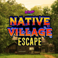 Native Village Escape KNFGames