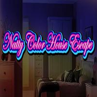 Natty Color House Escape TheEscapeGames