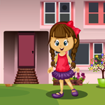 Naughty Little Girl Escape Games4King