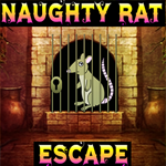 Naughty Rat Escape Games4King