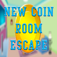 New Coin Room Escape KNFGames