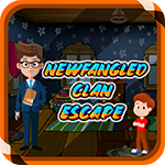 New Fangled Clan Escape ZooZooGames