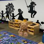 New Play Room Escape GenieFunGames