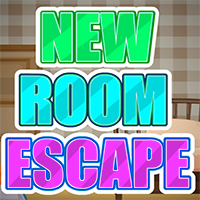 New Room Escape CrazeInGames
