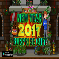 New Year 2017 Surprise Gift KNFGames