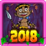 New Year Camp 2018 Escape Games4Escape