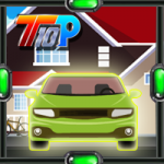 New Year Find The Car Top10NewGames