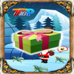 New Year Find The Gift Box 2 Top10NewGames