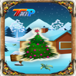 New Year Find The Tree Set Top10NewGames