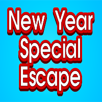 New Year Special Escape KidsJollyTv