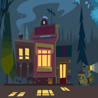 Night Car Escape TheEscapeGames