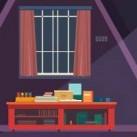 Night House Rescue TheEscapeGames