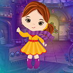 Nimble Girl Escape Games4King