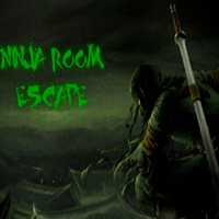 Ninja Room Escape FreeRoomEscape