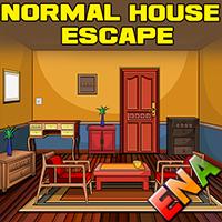 Normal House Escape ENA Games