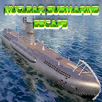 Nuclear Submarine Escape 365Escape