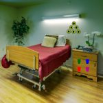 Nursing Home Care Escape Games2Rule