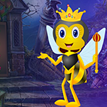 Occult Bee Escape Games4King
