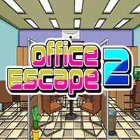 Office Escape 2 ENA Games
