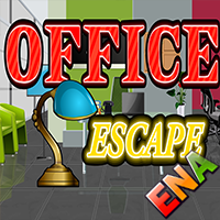 Office Escape ENAGames