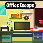 Office Escape Games4King
