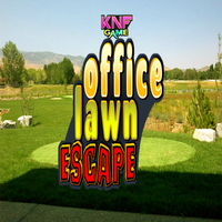 Office Lawn Escape 2 KNFGames