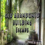 Old Abandonned Building Escape 365Escape