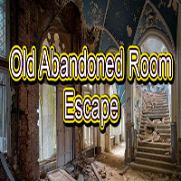 Old Abandoned Room Escape EscapeGamesZone