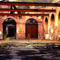 Old Abondaned Hall Escape EscapeGamesZone