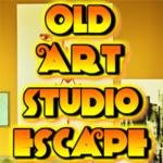 Old Art Studio Escape Games2Rule